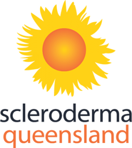 scleroderma queensland logo