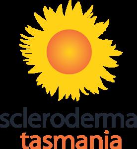 scleroderma tas logo