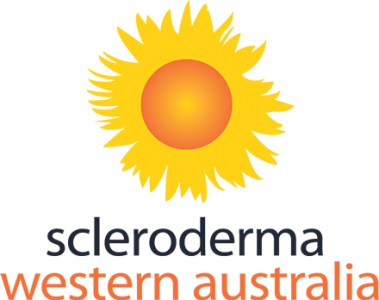 Scleroderma western australia logo